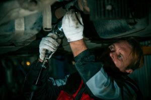 ремонт ходовой авто