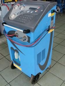 оборудование для диагностики автокондиционеров