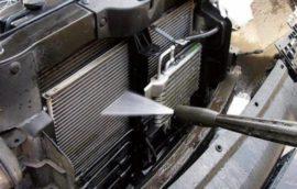 promyvka-radiatora-avto